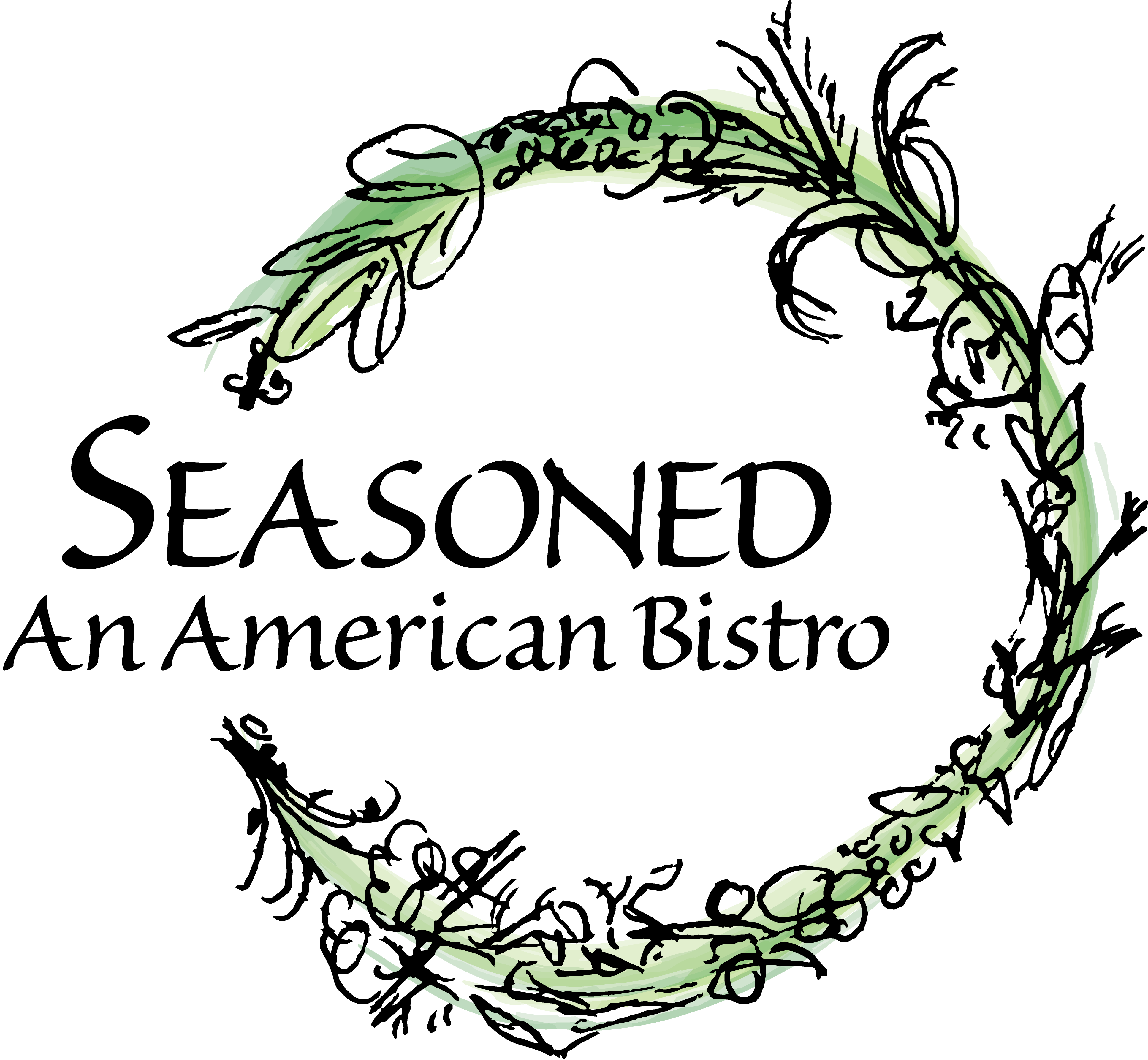 Seasoned Logo