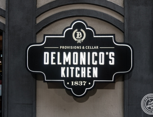 Delmonico Dinner – POSTPONED*