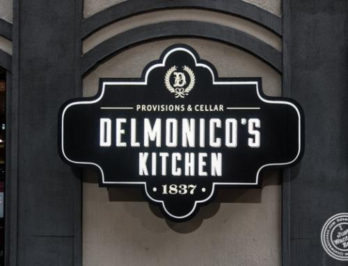 Delmonico Dinner – POSTPONED*