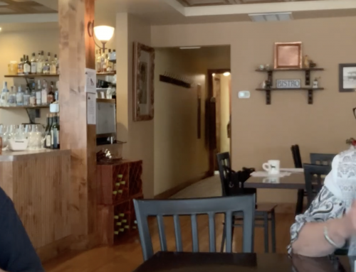 Meet Rob Corey, Owner/Chef of SEASONED – An American Bistro in Estes Park