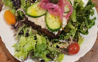 stellas salad